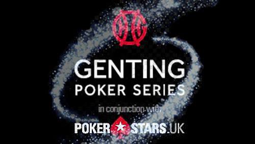 3: Barrels: PokerStars partner Genting; Negreanu sells action; SCOOP news