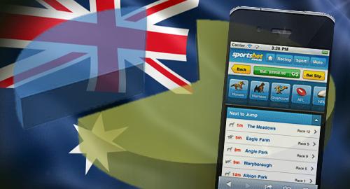 australia-online-betting-turnover