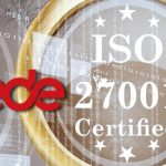 Bede Gaming awarded ISO 27001 certification