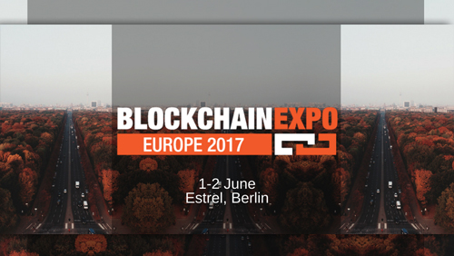 Blockchain conference Berlin confirms Deloitte & PwC to join line-up on 1-2 June