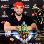 Bryn Kenney wins the €100k SHR PokerStars Championships Monte Carlo