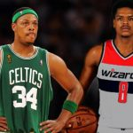 Celtics favored at home over Wizards in pivotal game 5 on Wednesday