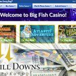 Churchill Downs profit rises despite social casino decline