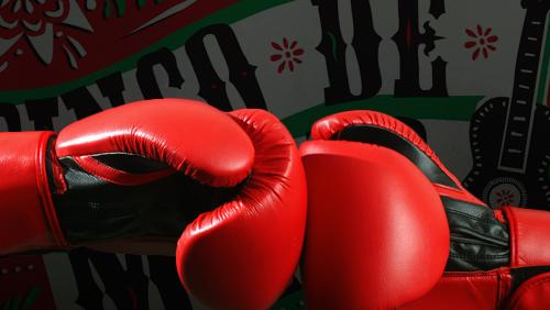 Cinco De Mayo Weekend Slugfest: Alvarez vs. Chavez Jr. Betting Odds