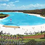 Cordish Gaming adds lagoon, beach to Madrid casino pitch