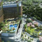 Cotai's soon-to-open Macau Roosevelt hotel to host satellite casino