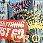 Crown Resorts sells entire stake in Melco Resorts & Entertainment