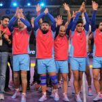 The Delhi Panthers win Season 1 of India's Poker Sports League