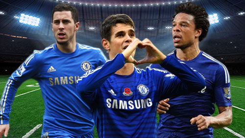 EPL week 36 review: Chelsea one win away from title; Boro are down