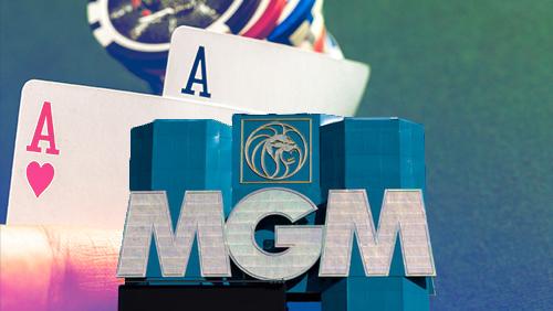 Former Wynn exec Mark Strawn joins MGM Resorts