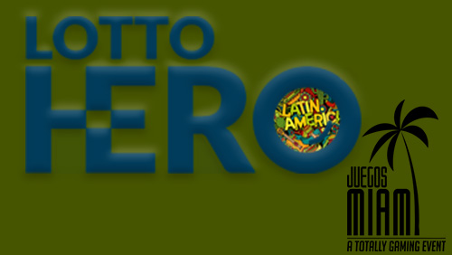 Game changing Lotto Hero targets LatAm operators at Juegos Miami