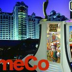 GameCo's video game gambling machines launch at Foxwoods