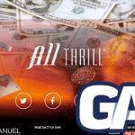 GAN narrows FY16 net losses as revenue rises nearly one-third