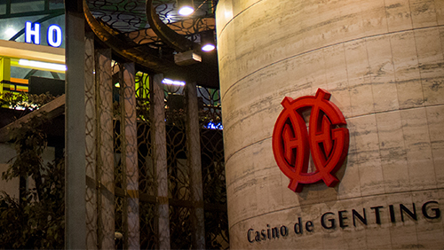 Genting Malaysia may lose $274M on Mass. casino bet
