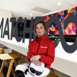 Hayley Turner announced as Matchbook brand ambassador