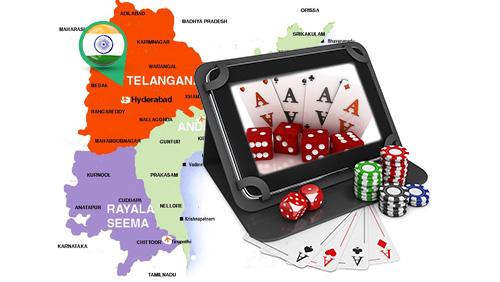 India's Telangana mulls classifying online poker, rummy as gambling