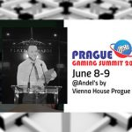 Innovation in gambling with John Gordon(Premier Punt) at Prague Gaming Summit