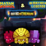 IWG launches Mayan Games