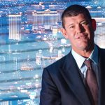 James Packer abandons Las Vegas casino dream