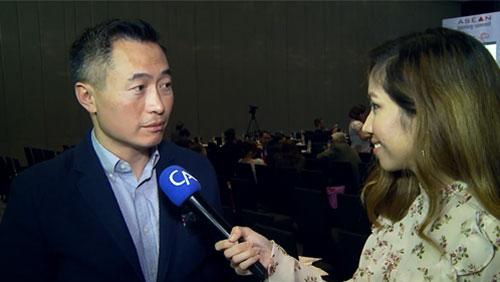 John Lin: Make social casino relevant for Asian players