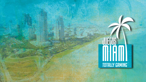 Juegos Miami 2017: Gaming's meeting point in Latin America