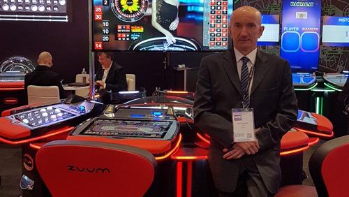 LatAm gaming needs a strong Juegos Miami to really progress, states Zuum Gaming, Director