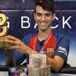 Luigi Shehadeh & Catalin Pop take the honours at 888Live Barcelona