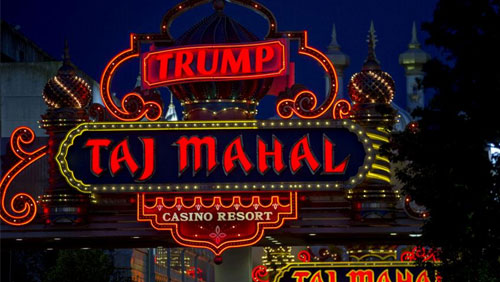 Making 'The Art of the Deal': Hard Rock snags Trump Taj Mahal for $50M