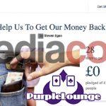 Sky Bet seek Malta license; Purple Lounge crowdfunding lawsuit