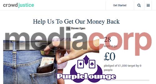 media-corp-purple-lounge-crowdfunding-lawsuit