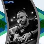 Michael Mizrachi on 888Poker; fatherhood and hustling