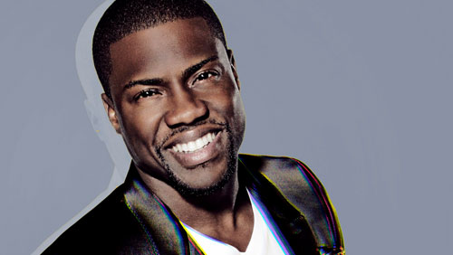 What Now? Kevin Hart recruits Pokerstars to change the face of poker