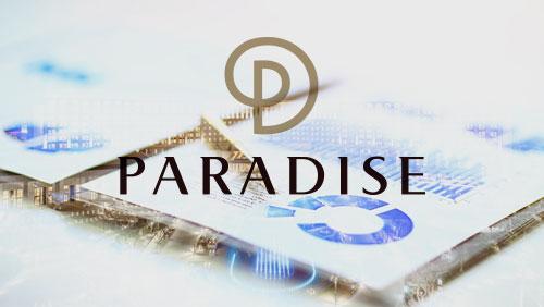 Paradise Co. Q1 net income plunges 92%