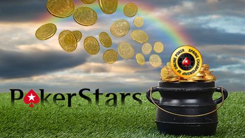 PokerStars SCOOP largest online festival EVER; Martin wins Big Brother