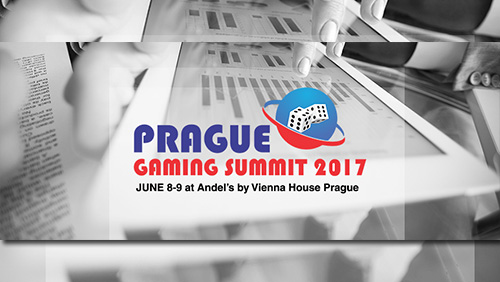 Prague Gaming Summit - Early Bird Rate extended until June 2 and round table session planned for up to 25 delegates
