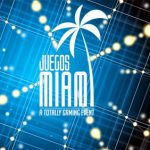Push brings sharp technology focus to Juegos Miami