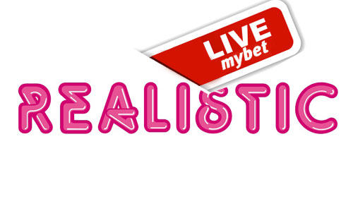 REALISTIC GAMES NOW LIVE ON MYBET