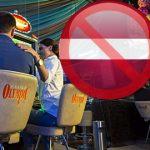 Olympic Ent. faces Latvian closures after Riga gambling ban