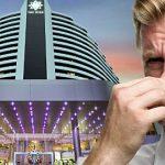Australian casino high roller's moldy millions spark police probe