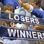 Stock traders prone to 'gambler's fallacy' in decision-making
