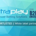 UltraPlay has been shortlisted in EGR B2B Awards 2017