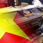 Vietnam busts online betting ring, seizes 1.5 tons of gaming gear