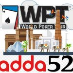 The WPT moves into India; Thijs Menco wins WPT DeepStacks Amsterdam