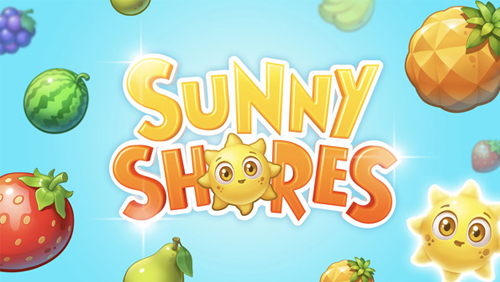 Yggdrasil whisks you away with new release Sunny Shores