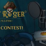 А new casino by CASEXE – Jolly Roger –  two brand new draws for prizes