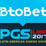 21-22 June, Peru Gaming Show 2017
