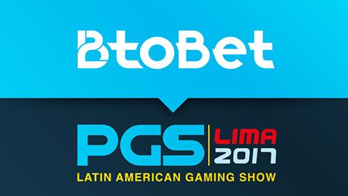 21-22 JUNE, PERU GAMING SHOW