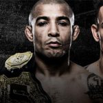 Aldo favored vs. Holloway to highlight UFC 212 card on Saturday