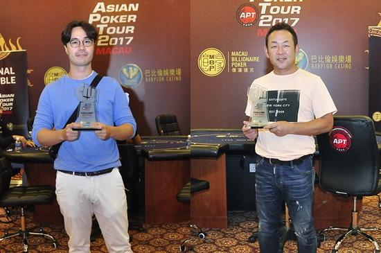 APT Macau 2017 final wrap! Tetsuya Tsuchikawa wins APT player of the series