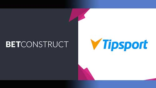BetConstruct powers Tipsport with Live Scouting Data
